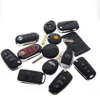Gusci chiave e accessori